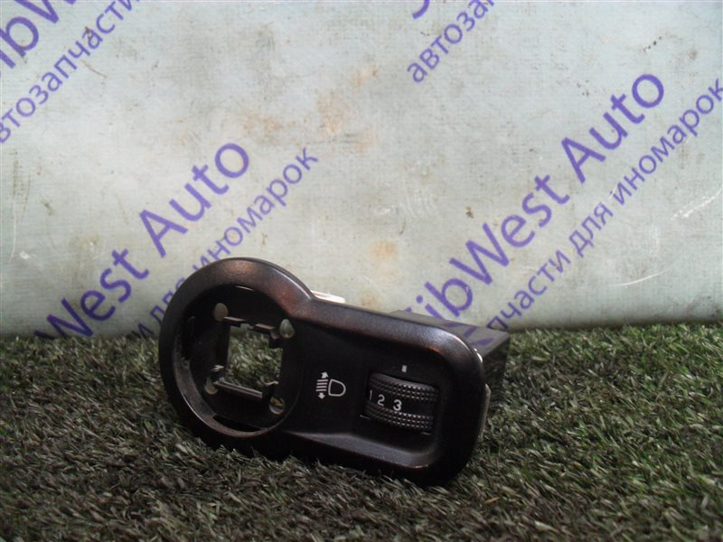 Кнопка корректора фар Kia Shuma FB S6D 2004
