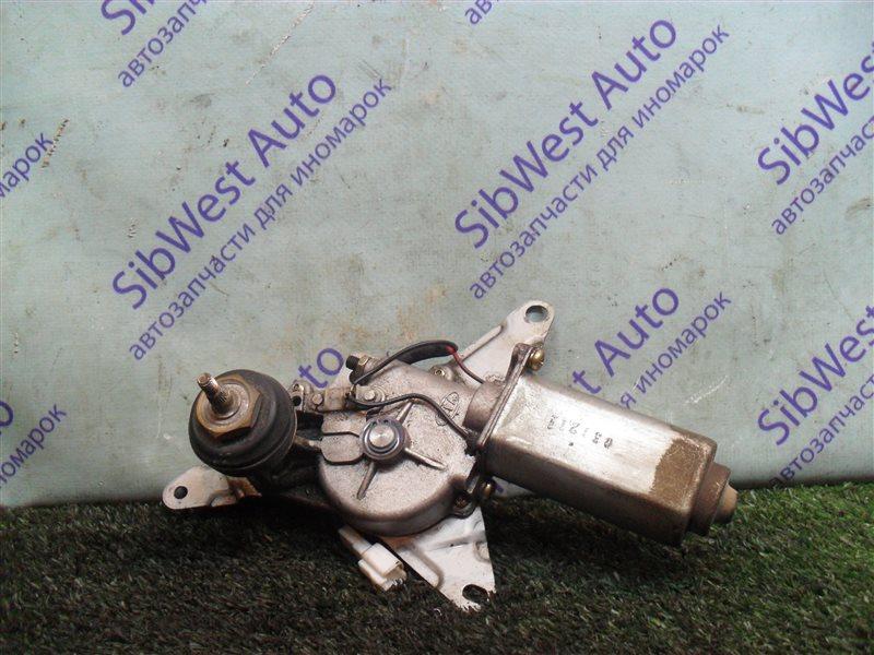 Моторчик заднего дворника Kia Shuma FB S6D 2004