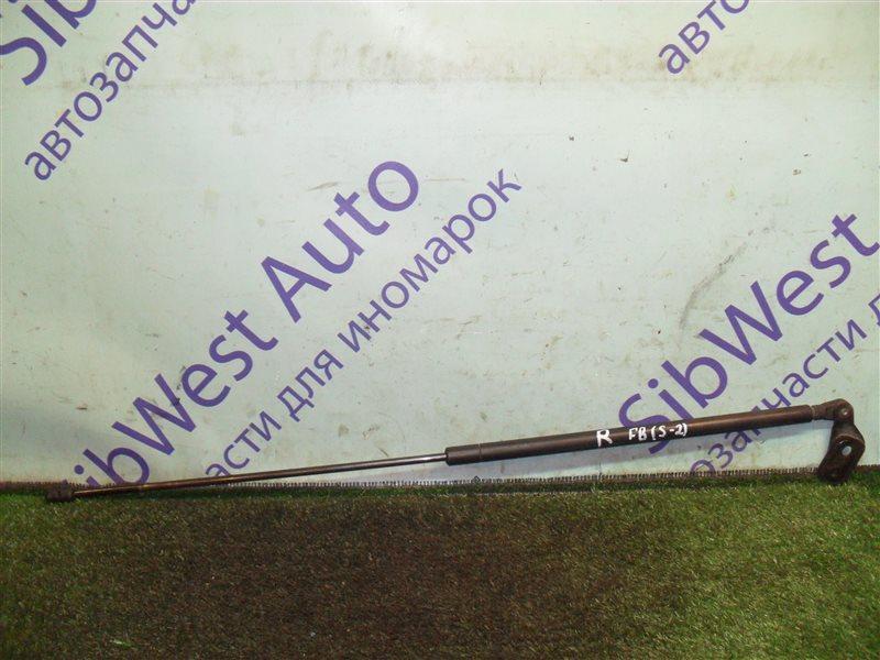 Амортизатор задней двери Kia Shuma FB S6D 2004 правый