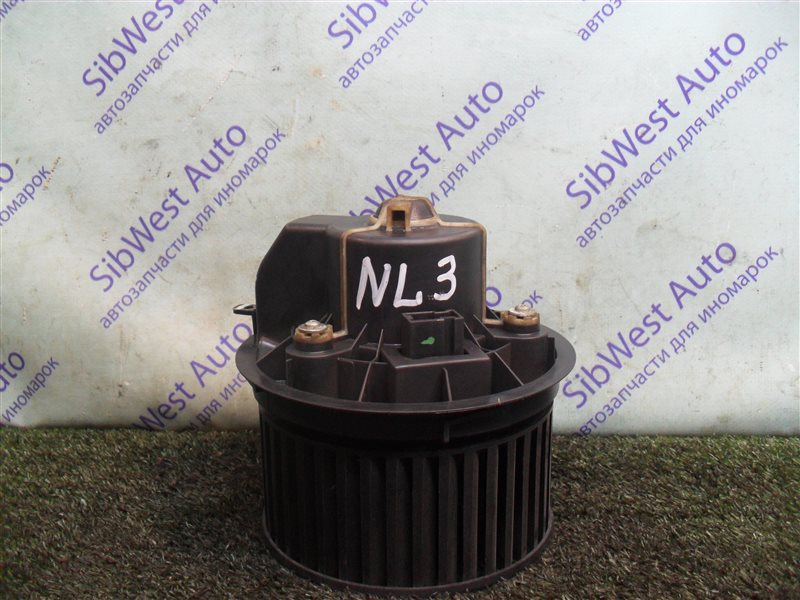 Мотор печки Geely Atlas NL3 JLD4G24 2019