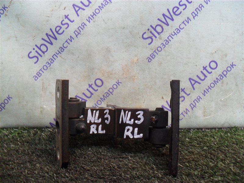 Петля дверная Geely Atlas NL3 JLD4G24 2019 задняя левая