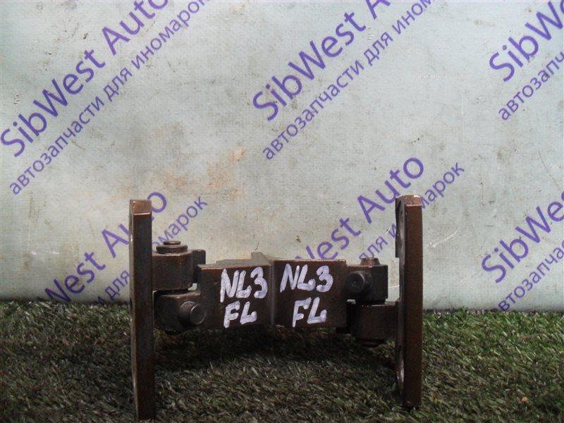 Петля дверная Geely Atlas NL3 JLD4G24 2019 передняя левая
