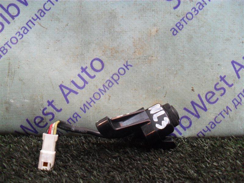 Камера заднего вида Geely Atlas NL3 JLD4G24 2019 левая