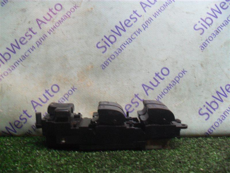 Блок упр. стеклоподъемниками Toyota Corolla AE100 5AFE передний правый