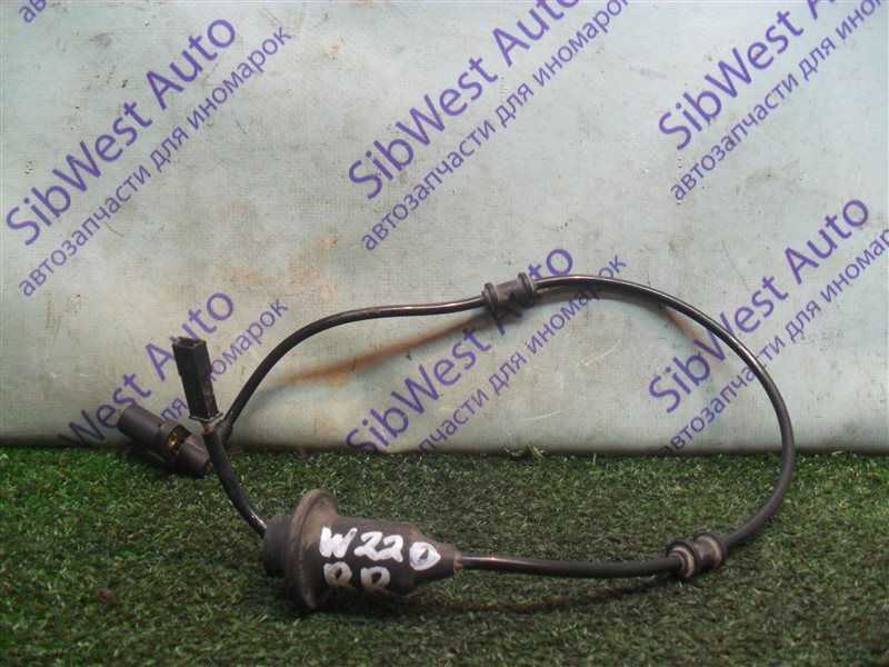 Датчик abs Mercedes-Benz S-Class W220 M113E50 1999 задний правый