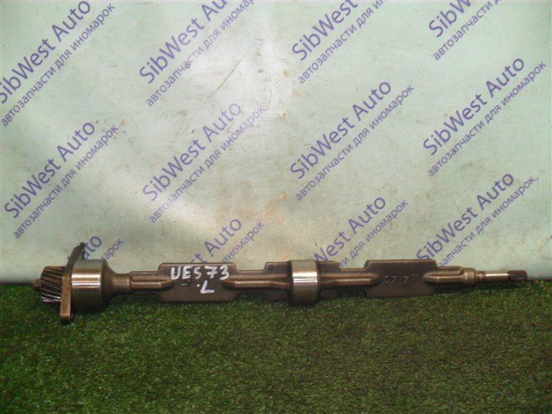 Вал балансировочный Isuzu Wizard UES73FW 4JX1 2000 левый