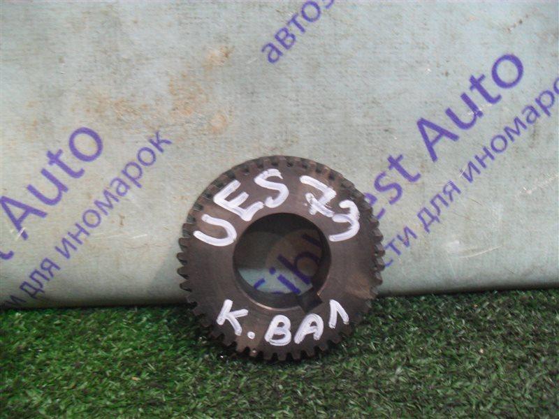 Шестерня коленвала Isuzu Wizard UES73FW 4JX1 2000