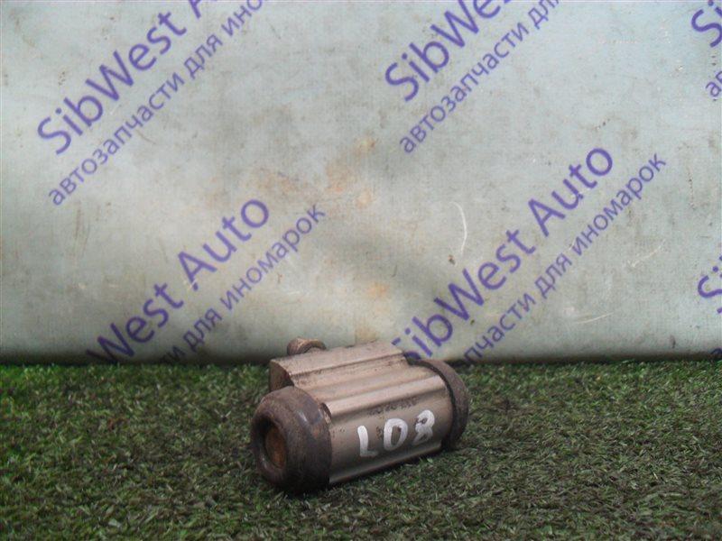 Тормозной цилиндр Opel Corsa D L08 Z14XEP 2007 задний правый
