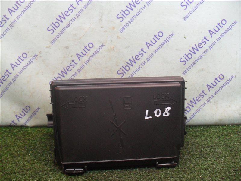 Блок предохранителей Opel Corsa D L08 Z14XEP 2007