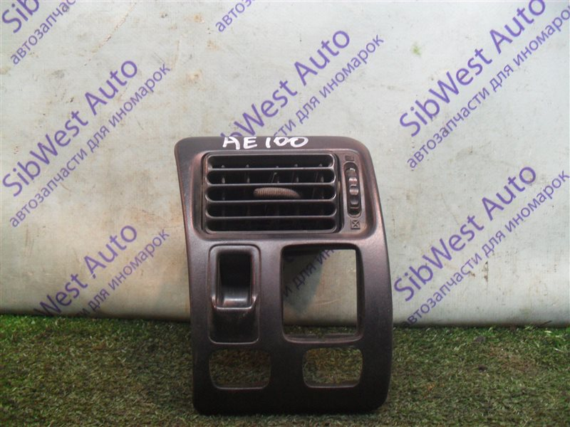 Воздуховод Toyota Corolla AE100 5A-FE 1993 правый