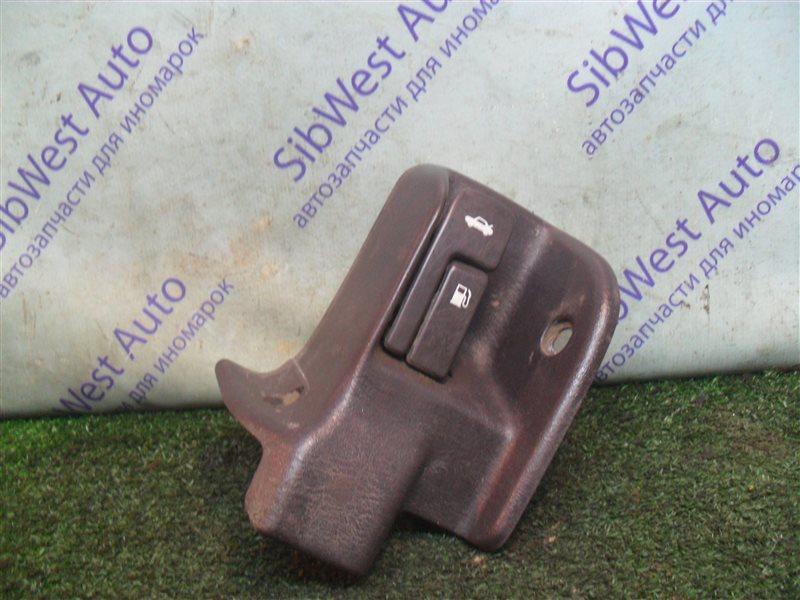 Ручка открытия багажника Toyota Corolla AE100 5A-FE 1993