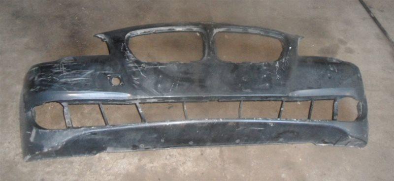 Бампер Bmw 5-Series F10 c 2009 передний