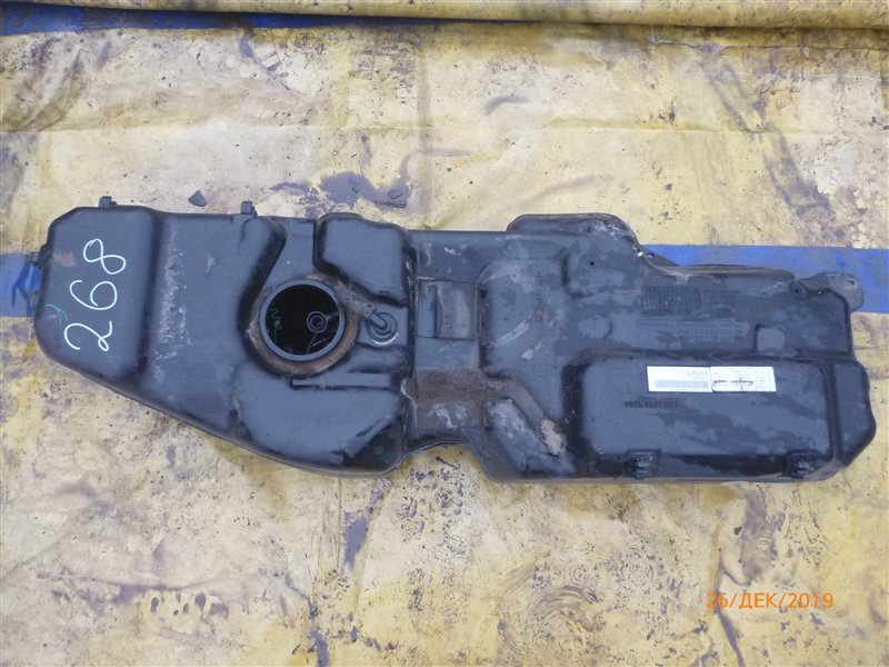 Бак топливный Land Rover Discovery 3 L319 2008