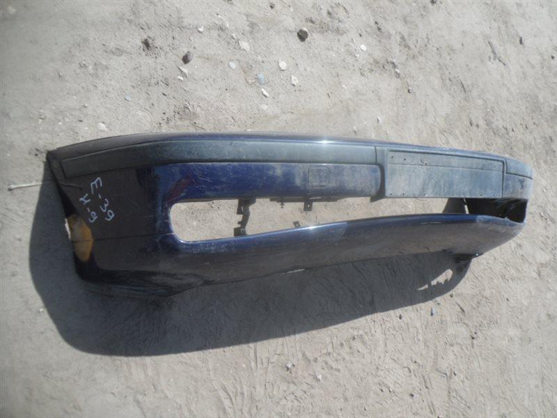 Бампер Bmw 5-Series E39 1995 передний