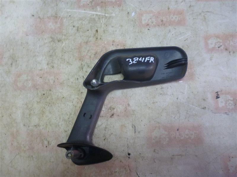 Ручка двери внутренняя передняя правая 2110 2011 седан 21114