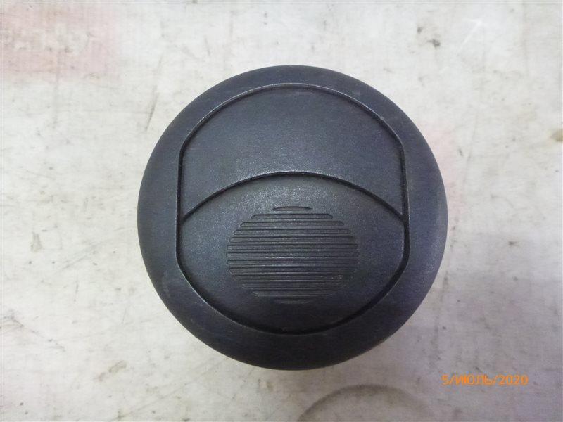 Дефлектор Iveco Daily 50C15V F1С 2008