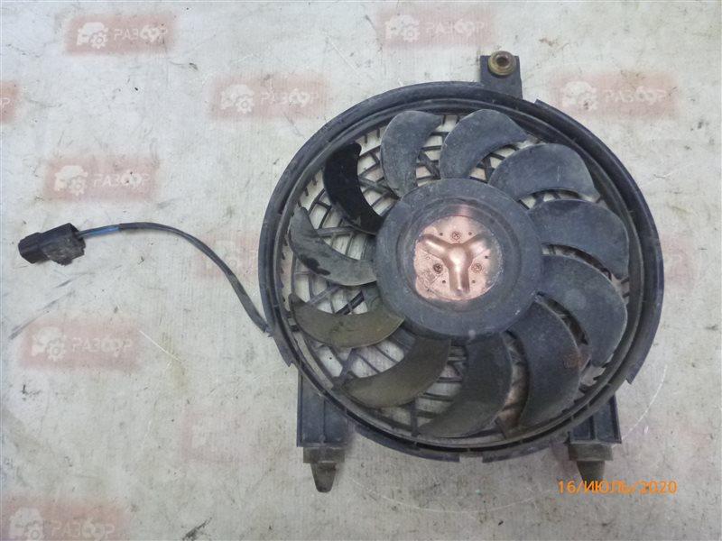 Вентилятор радиатора Fаw Vita СЕДАН 2009