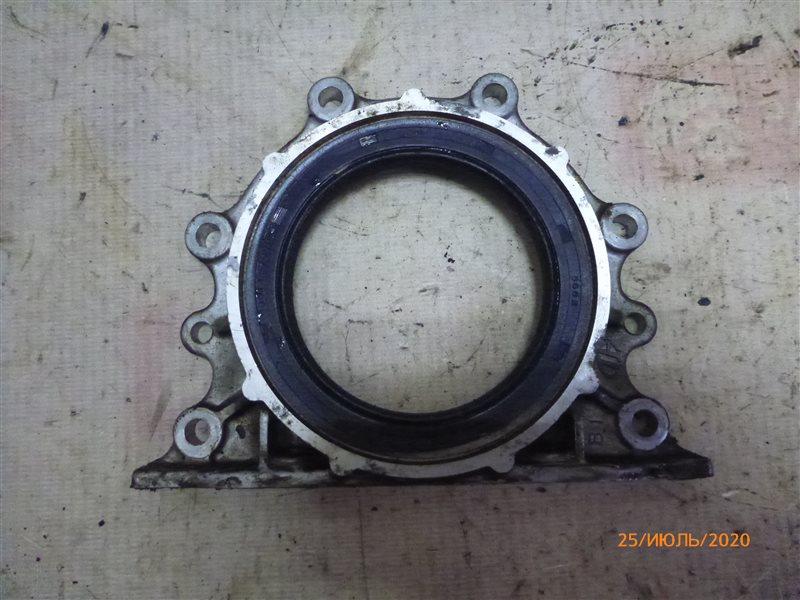 Крышка двигателя Fаw Vita СЕДАН 2009 задняя