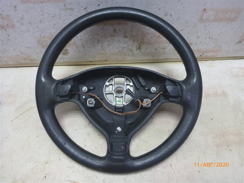 Руль Opel Astra G F70 X16SZR 1999