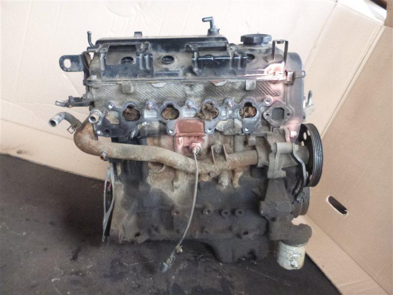 Двигатель Mitsubishi Lancer 9 CS1A 4G18 2007