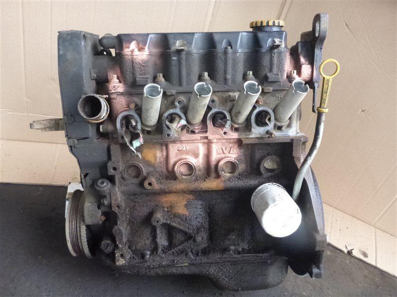 Двигатель Opel Astra G F70 X16SZR 1999