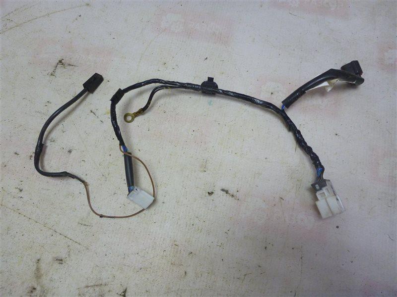 Проводка Mitsubishi Outlander 1 CU5W 4G69 2005