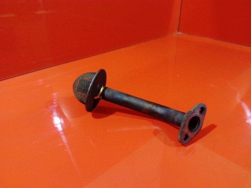 Маслоприемник Nissan Pulsar WFNY10 GA15DE