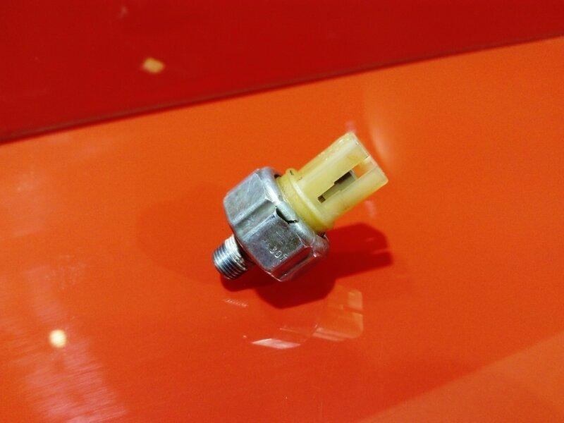 Датчик давления масла Nissan Pulsar WFNY10 GA15DE