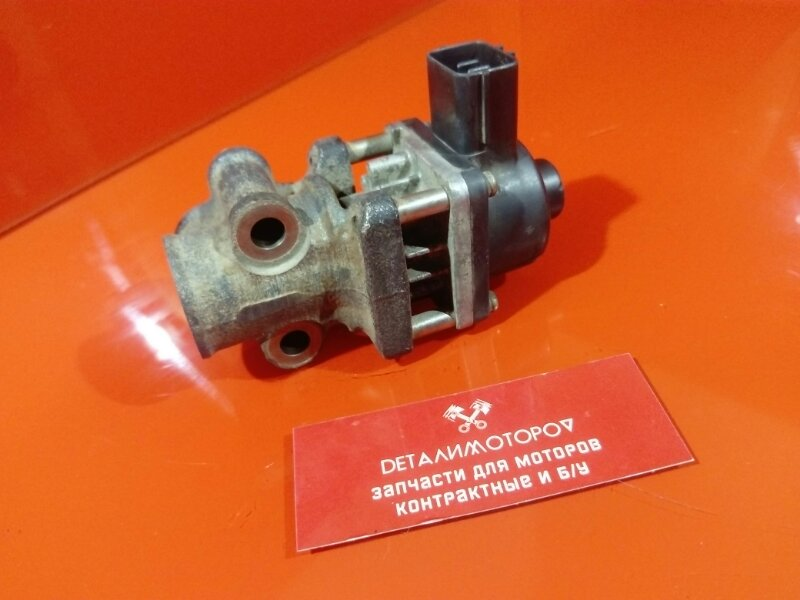 Клапан egr Mazda 323 BJ FP-DE