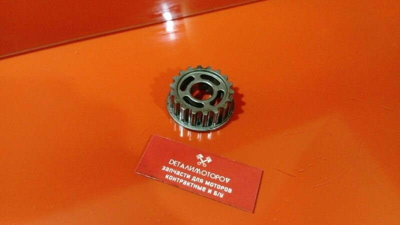 Шестерня балансирного вала Honda Accord E-CD7 F22B