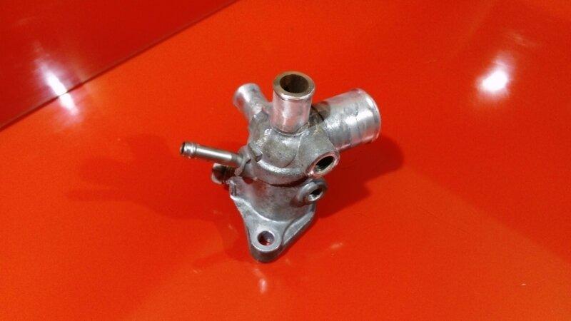 Фланец системы охлаждения Toyota Camry GF-SXV20 5S-FE