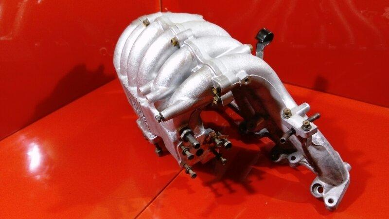Коллектор впускной Nissan Cefiro E-LA31 RB20E
