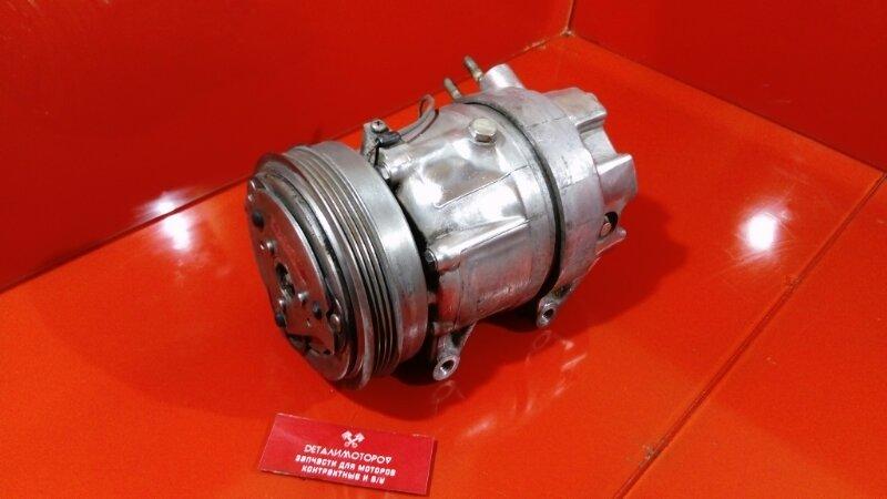 Компрессор кондиционера Nissan Cefiro E-LA31 RB20E