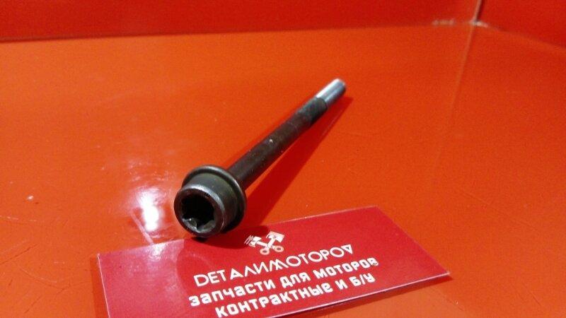 Болт головки блока цилиндров Mazda Atenza DBA-GG3S L3-VE