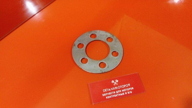 Шайба маховика Mazda Atenza DBA-GG3S L3-VE