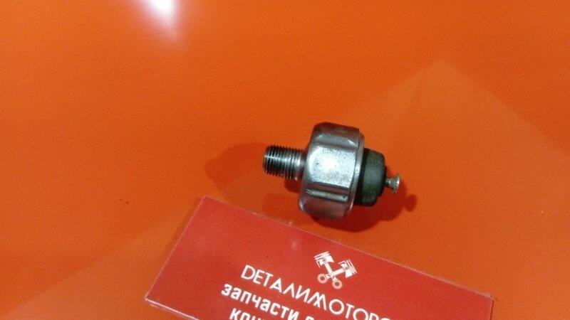 Датчик давления масла Toyota Chaser Q-LX80 2L