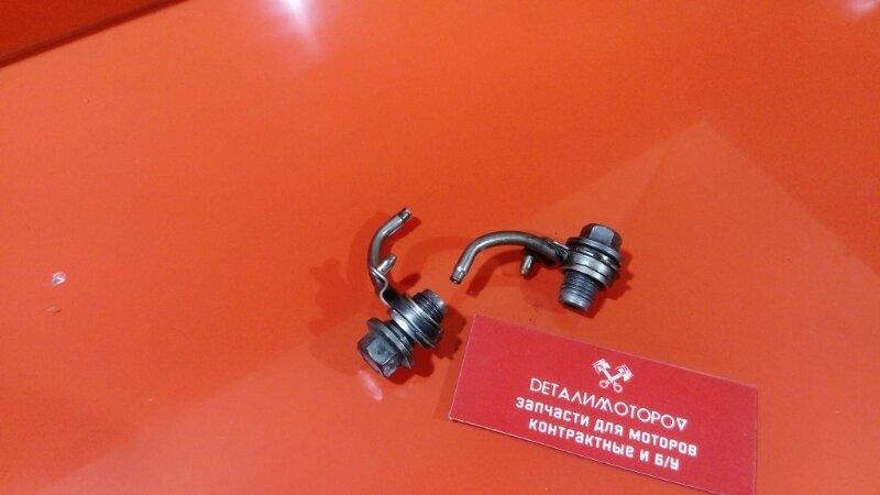 Форсунка масляная Toyota Chaser Q-LX80 2L