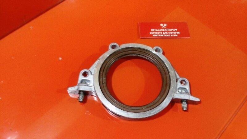 Крышка коленвала Toyota Chaser Q-LX80 2L