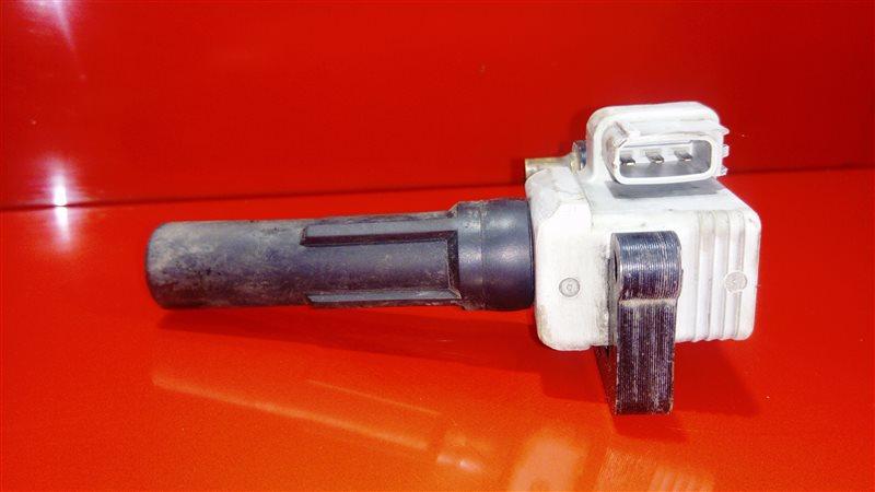 Катушка зажигания Subaru Forester SG5 EJ205
