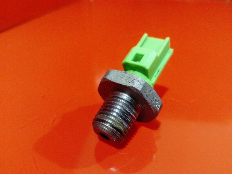 Датчик давления масла Mazda Mazda3 BL LF17
