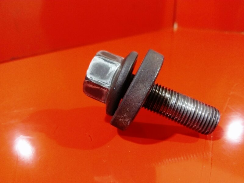 Болт коленвала Mazda Mazda3 BL LF17