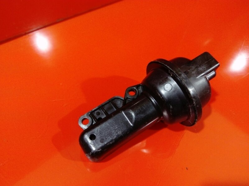Клапан актуатор Mazda Mazda3 BL MZR LF17