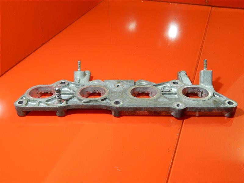 Пластина впускного коллектора Honda Capa E-EF2 D15B