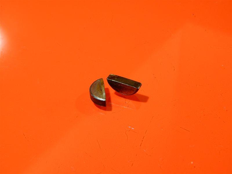 Шпонка коленвала Toyota Lite Ace GK-KR52V 7KE