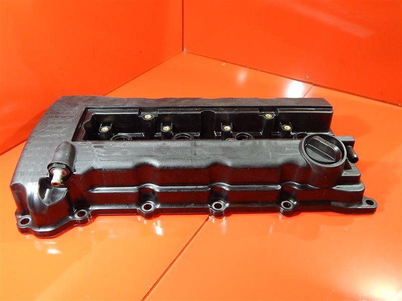Крышка головки блока цилиндров Citroen C-Crosser EP 5FW