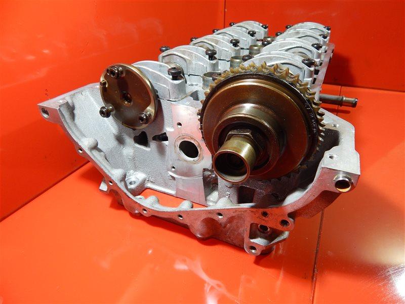 Головка блока цилиндров Mercedes-Benz C180 Kompressor