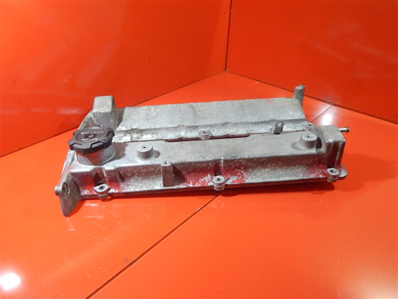 Крышка головки блока цилиндров Mitsubishi Airtrek LA-CU2W 4G63