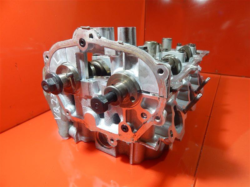 Головка блока цилиндров Nissan Teana CBA-J31 VQ23DE