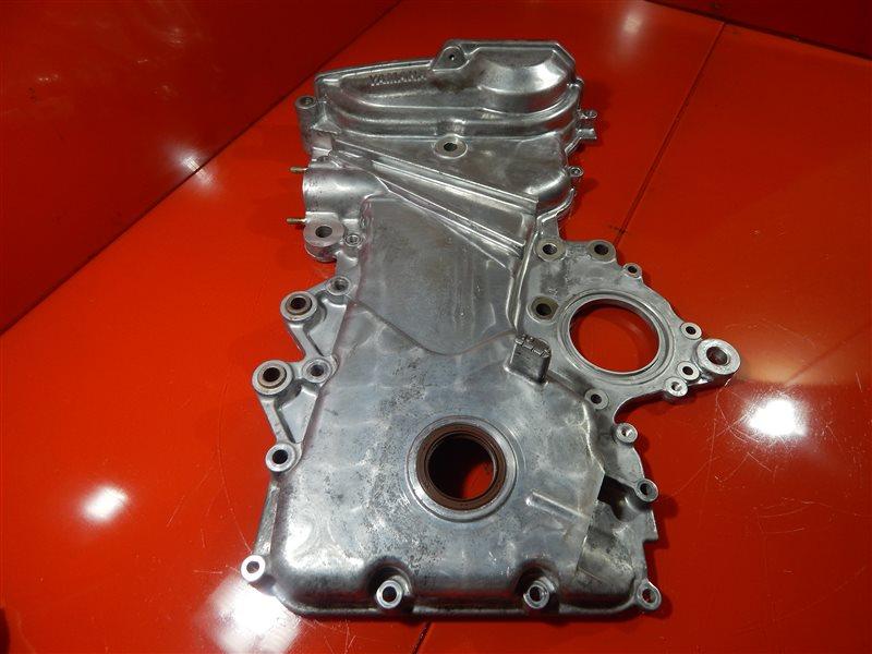 Лобовина двигателя Toyota Allex TA-ZZE123 2ZZ-GE
