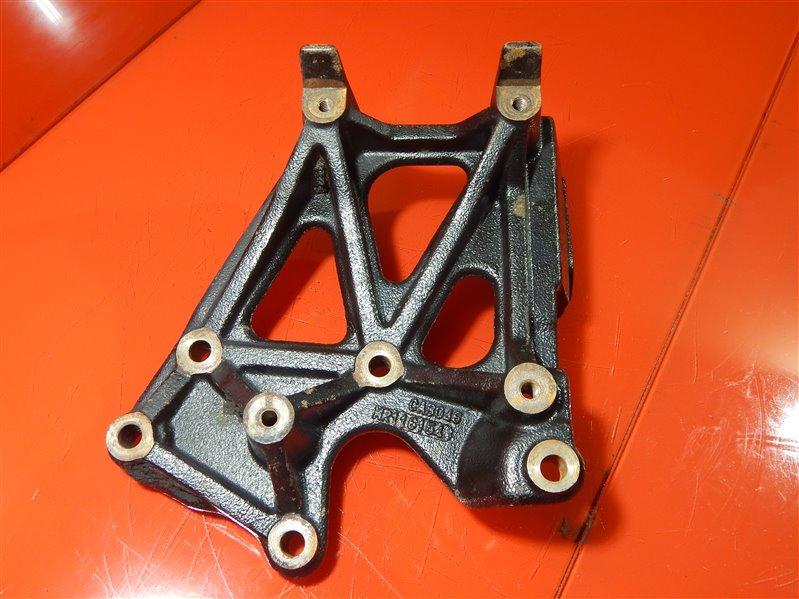 Крепление компрессора кондиционера Mitsubishi Diamante ABA-F34A 6A13